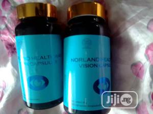 Norland Vision Capsule Corrects Vision Problems   Vitamins & Supplements for sale in Lagos State, Ikoyi