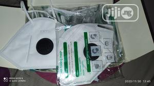 1 Kn95 Mask + 1 Face Shield   Safetywear & Equipment for sale in Rivers State, Port-Harcourt