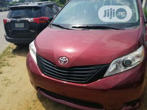 Toyota Sienna 2012 Red | Cars for sale in Rivers State, Port-Harcourt