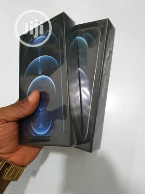 New Apple iPhone 12 Pro Max 128GB   Mobile Phones for sale in Lagos State, Ikeja