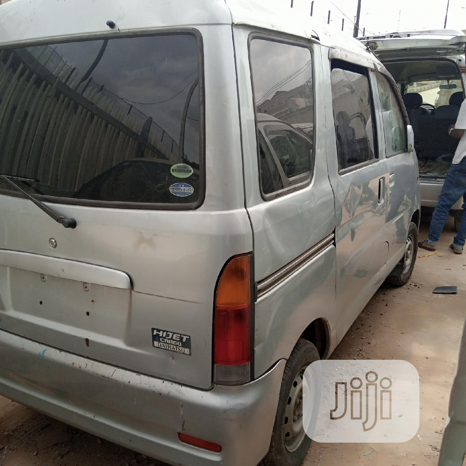 Tokunbo Hiace | Buses & Microbuses for sale in Isolo, Lagos State, Nigeria