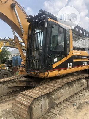 Foreign Used Excavator 320BL for Sale | Heavy Equipment for sale in Rivers State, Port-Harcourt
