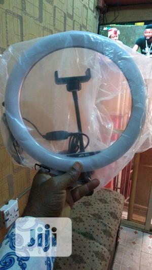 10 Inches Ring Light | Accessories & Supplies for Electronics for sale in Lagos State, Lagos Island (Eko)