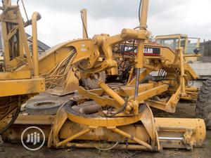 130G Grader For Sale | Heavy Equipment for sale in Rivers State, Port-Harcourt