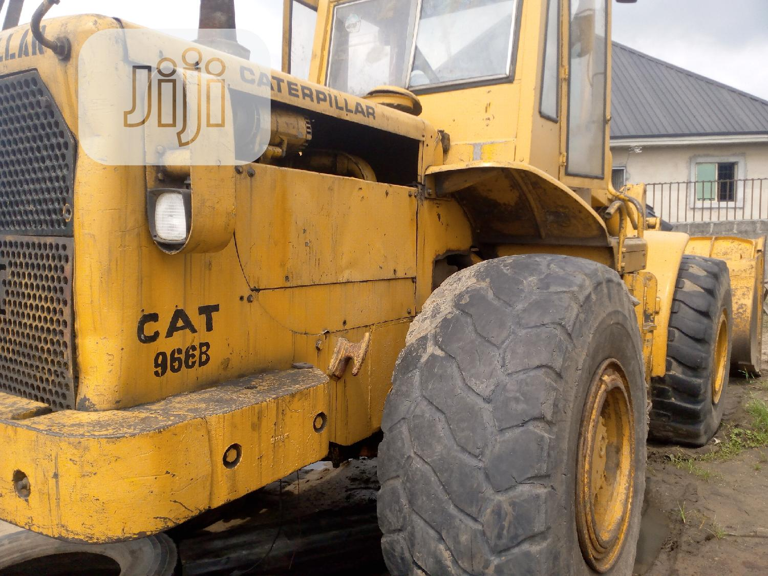 Payloader 966c And 966B For Sale
