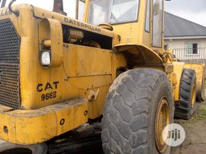 Payloader 966c And 966B For Sale | Heavy Equipment for sale in Rivers State, Port-Harcourt