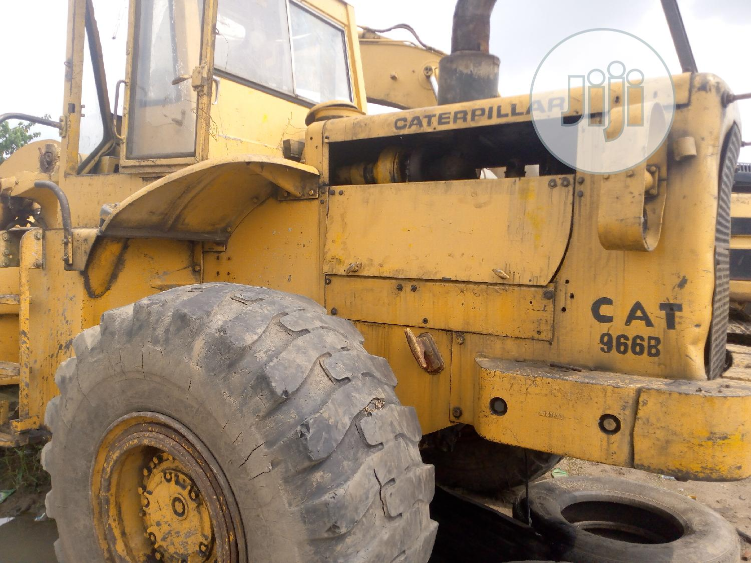 Payloader 966c And 966B For Sale   Heavy Equipment for sale in Port-Harcourt, Rivers State, Nigeria
