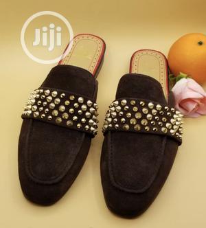 Christian Louboutin Italian Half Shoe   Shoes for sale in Lagos State, Lagos Island (Eko)
