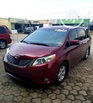 Toyota Sienna 2012 Red | Cars for sale in Lagos State, Ajah