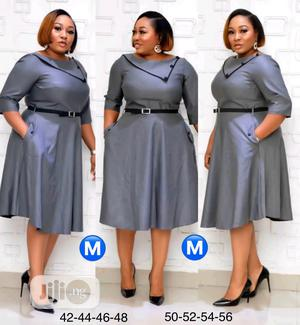 New Quality Turkey Female Gown   Clothing for sale in Lagos State, Isolo