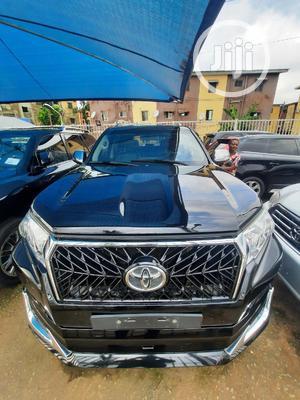 Toyota Land Cruiser Prado 2007 STANDARD Black   Cars for sale in Lagos State, Surulere
