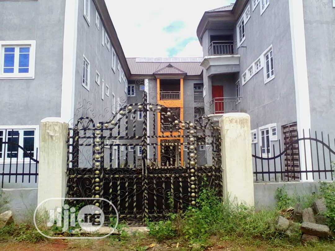 Hostel For Sale | Commercial Property For Sale for sale in Auchi, Edo State, Nigeria