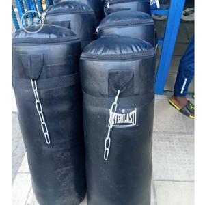 25kg Punching Bag | Sports Equipment for sale in Lagos State, Surulere