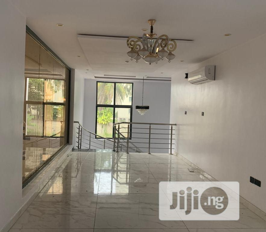 Massive 7 Bedroom Detached Duplex With 2 Room BQ For Sale | Houses & Apartments For Sale for sale in Dolphin Estate, Ikoyi, Nigeria