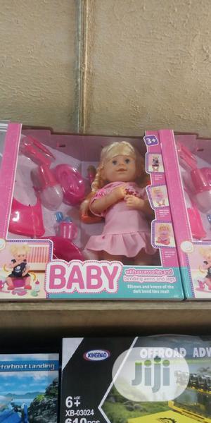 Doll Inside Carton | Toys for sale in Lagos State, Lagos Island (Eko)
