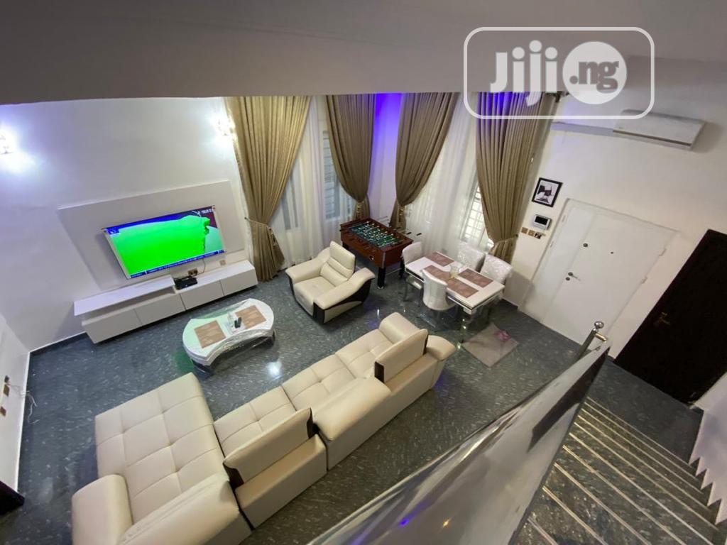 Four Bedroom Duplex Shortlet | Short Let for sale in Lekki Phase 1, Lekki, Nigeria