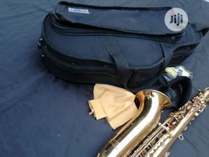 UK Used Elkhart Indiana Professional Alto Saxophone   Musical Instruments & Gear for sale in Lagos State, Agboyi/Ketu