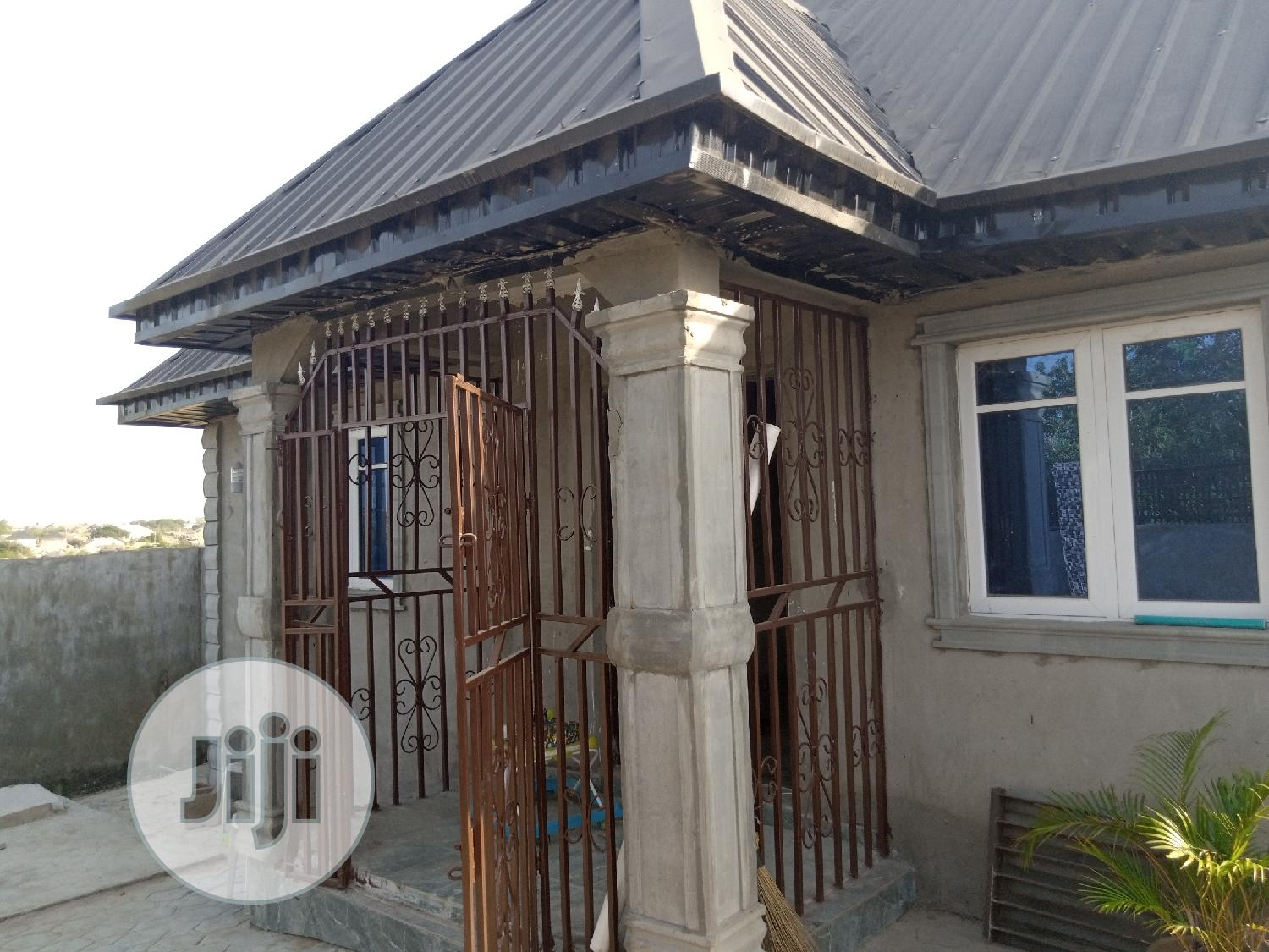 Standard 2bed At OLOMORE ABEOKUTA