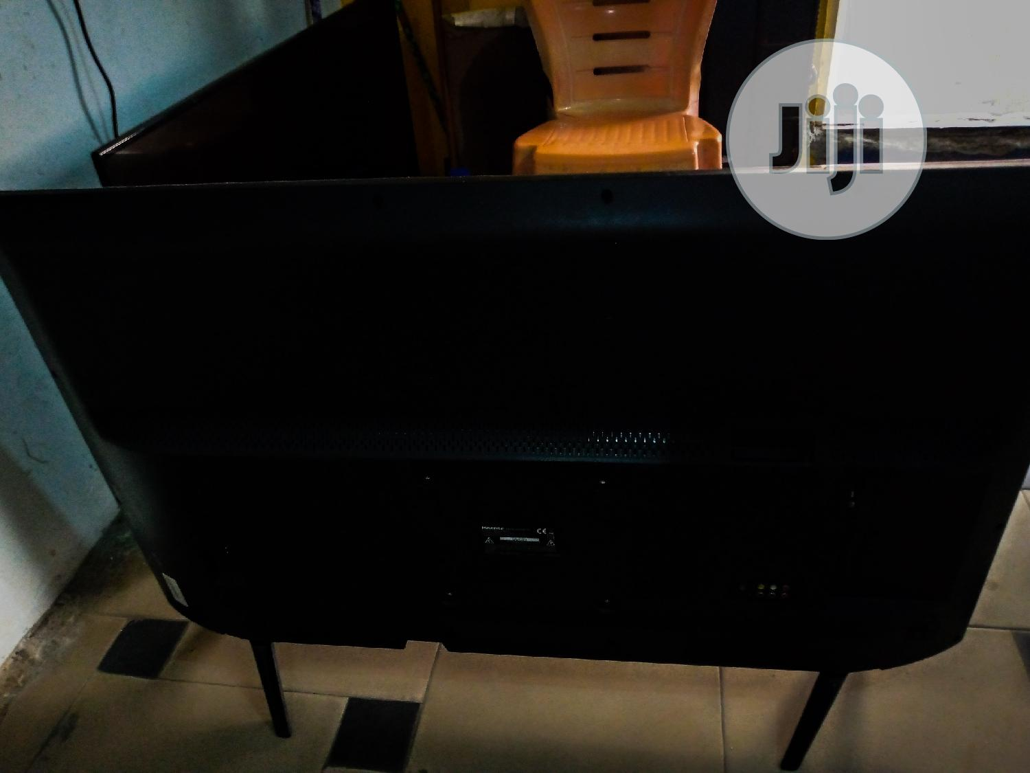 "Archive: LG 50"" Smart Tv. Wireless, Inbuilt Decoder, Wifi Miracast"