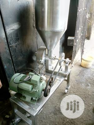 Big Stainless Steel Grinding Machine   Manufacturing Equipment for sale in Lagos State, Surulere