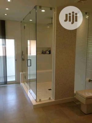 Shower Glass Cubicle Karmo | Plumbing & Water Supply for sale in Abuja (FCT) State, Karmo