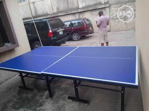 Table Tennis Board | Sports Equipment for sale in Lagos State, Lagos Island (Eko)