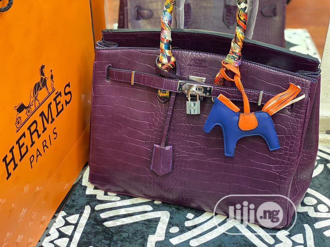 Archive: Authentic Hermes Bag