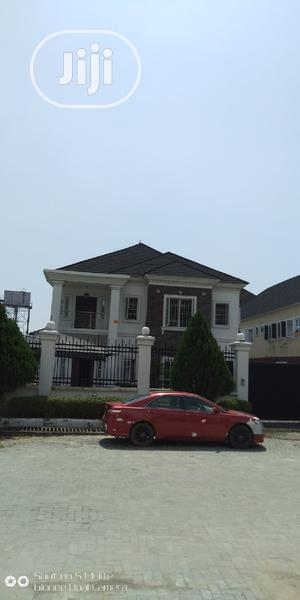 Cute 5 Bedrooms Detached Duplex With BQ | Land & Plots For Sale for sale in Lekki, Agungi
