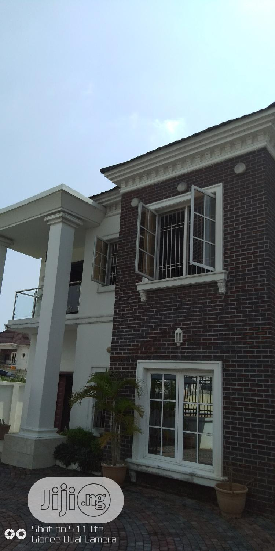 Cute 5 Bedrooms Detached Duplex With BQ   Land & Plots For Sale for sale in Agungi, Lekki, Nigeria