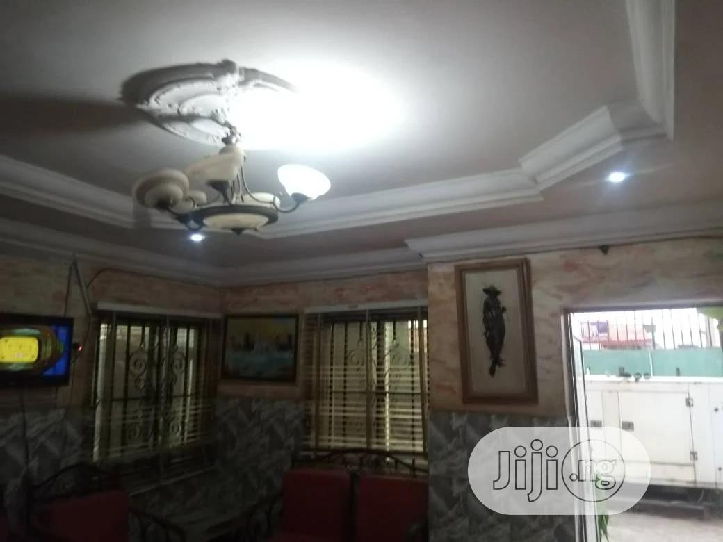Archive: Functioning Hotel Wth State-of-the-art Facilities @ Alagbole
