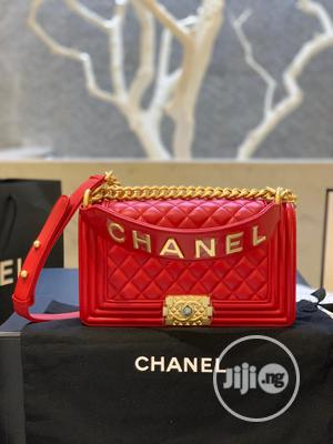 Top Quality Chanel Shoulder Bag for Ladies   Bags for sale in Lagos State, Magodo