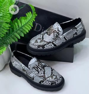 Top Quality Dior Loafer for Men   Shoes for sale in Lagos State, Magodo