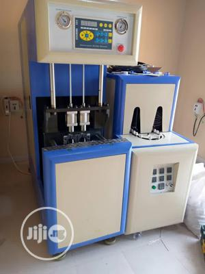 Blowing Machine Pet Blowing Machine | Manufacturing Equipment for sale in Lagos State, Ojo
