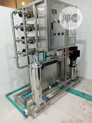 Osmosis Machine Reverse Osmosis Machine   Manufacturing Equipment for sale in Lagos State, Ojo