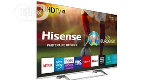 2020 Made Hisense 55'inch Smart UHD 4K Narrow Bezel TV+Wifi   TV & DVD Equipment for sale in Lagos State, Ojo