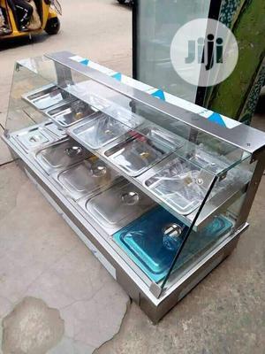 Bain-Marine   Restaurant & Catering Equipment for sale in Lagos State, Ojo
