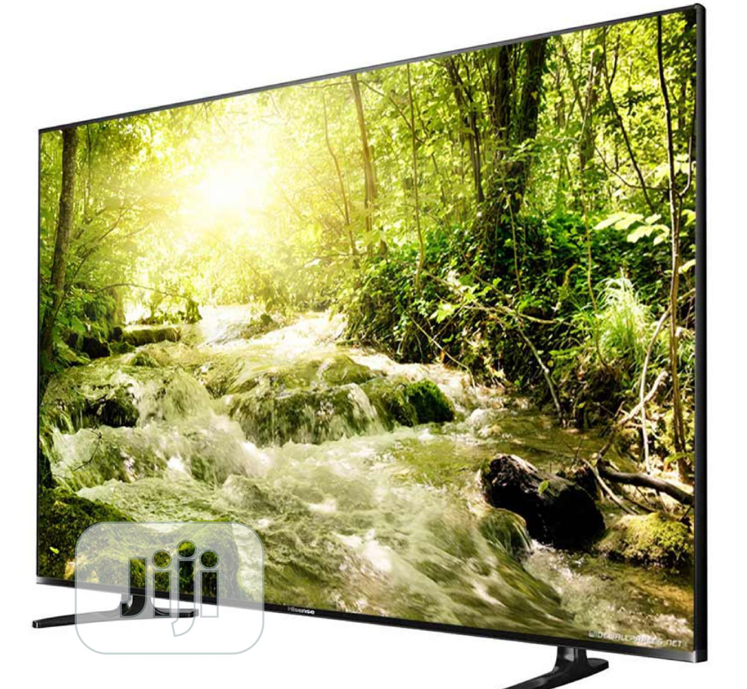 """New Hisense Series7 Led Fullhd 40""""Inch TV Wizard Picture"""