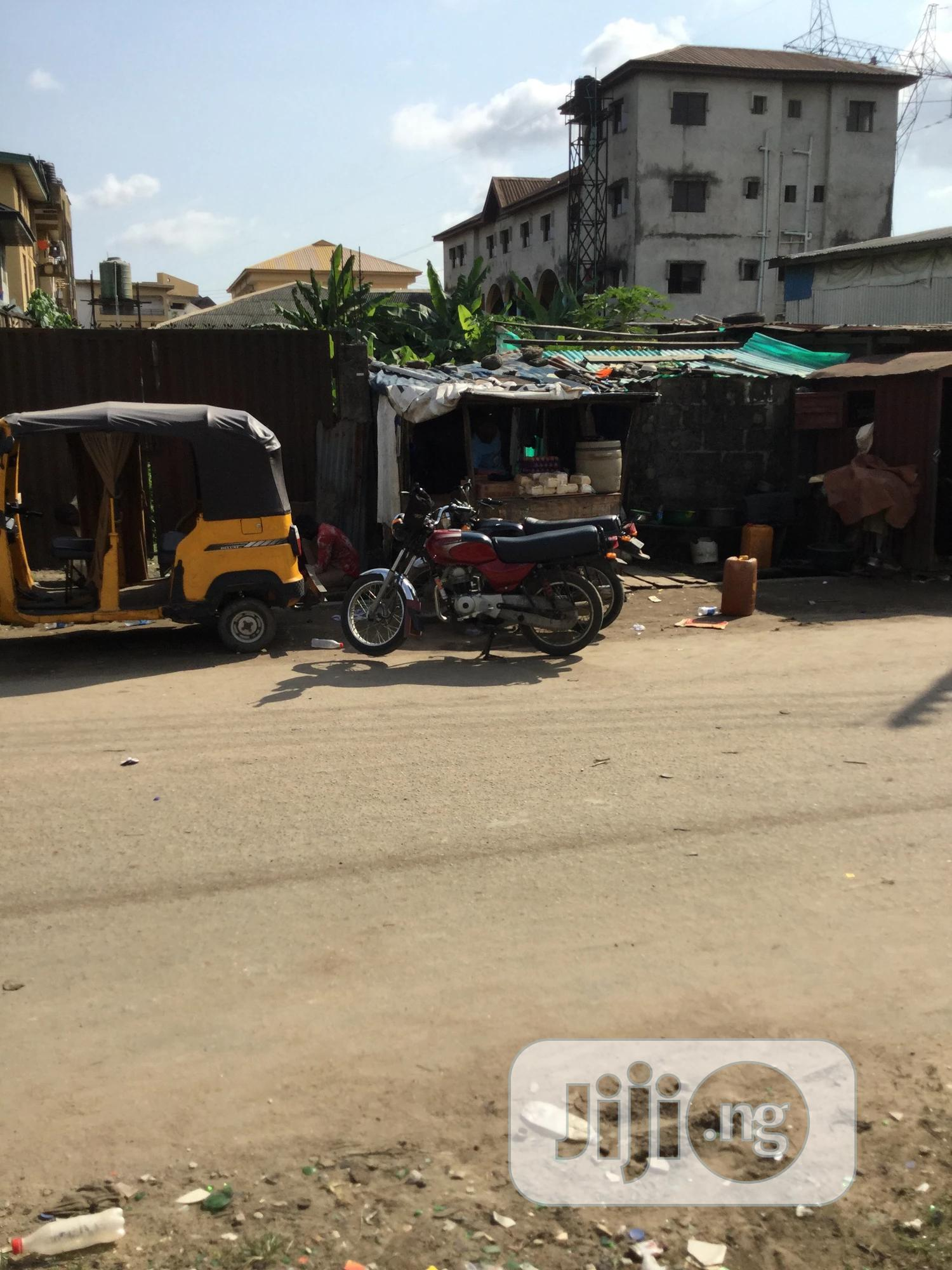 Standard 2 Plots of Land for Sale | Land & Plots For Sale for sale in Isolo, Lagos State, Nigeria