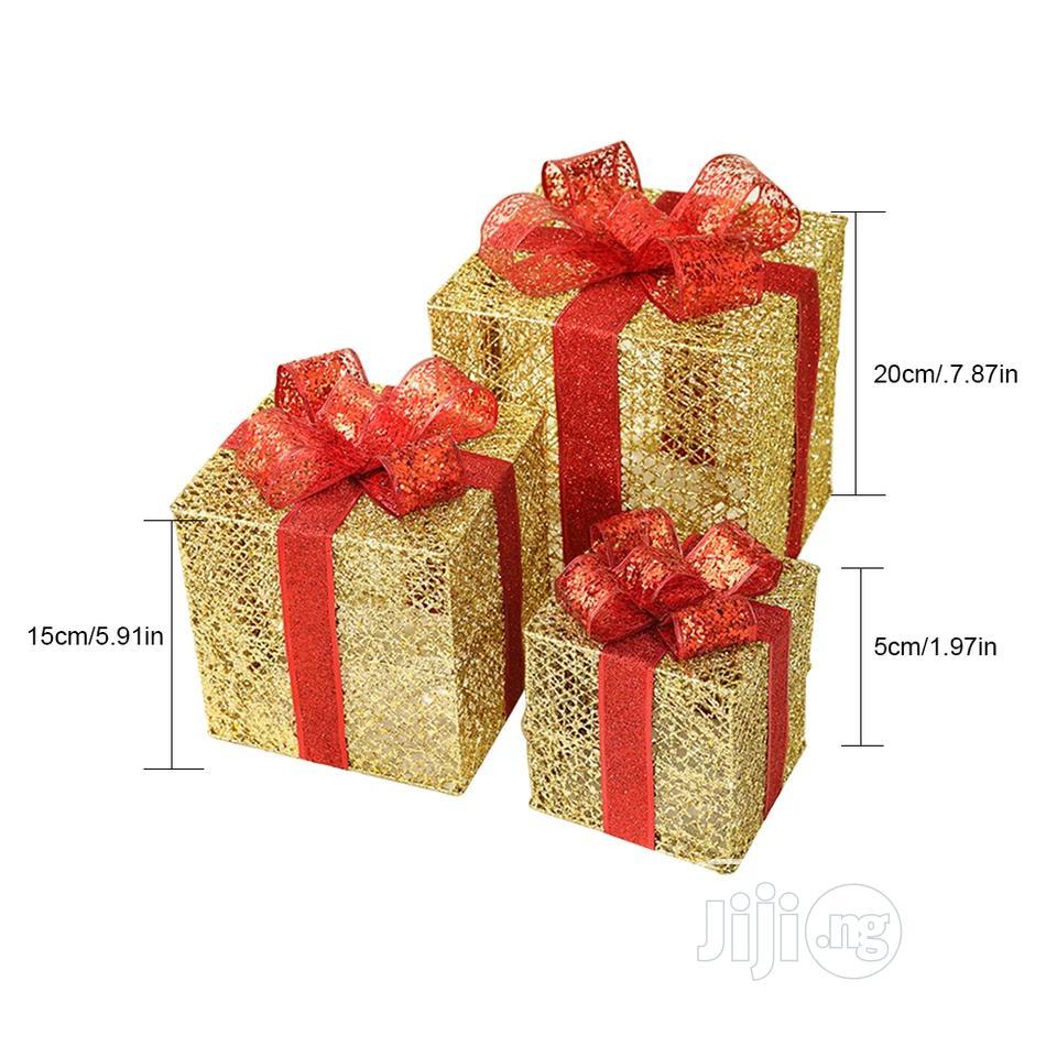 Christmas Gift Box | Arts & Crafts for sale in Lagos Island (Eko), Lagos State, Nigeria