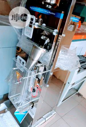 Powdered Packaging Machine   Manufacturing Equipment for sale in Lagos State, Ojo