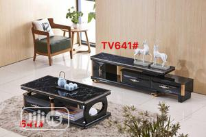 Center Table and Tv Stand | Furniture for sale in Lagos State, Lagos Island (Eko)