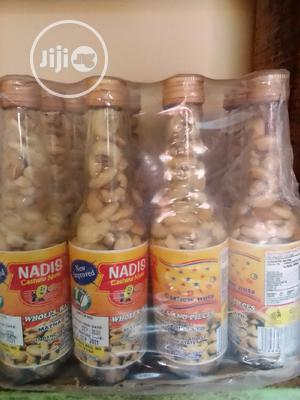 Cashew Nuts   Meals & Drinks for sale in Ebonyi State, Abakaliki