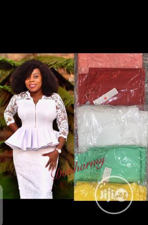 Female Trending Skirt Blouse | Clothing for sale in Lagos State, Lagos Island (Eko)