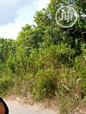 Plot of Land for Sale at Avu Owerri After Deeper Life Churc | Land & Plots For Sale for sale in Imo State, Owerri