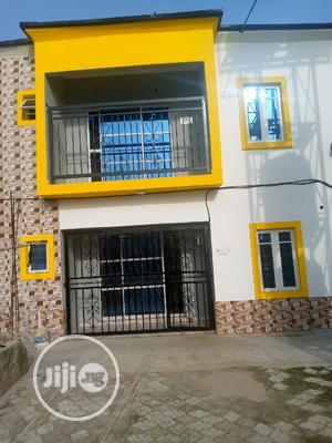 To Let: A Newly Built 2bed for Rent at Bucknor Estate | Houses & Apartments For Rent for sale in Lagos State, Alimosho