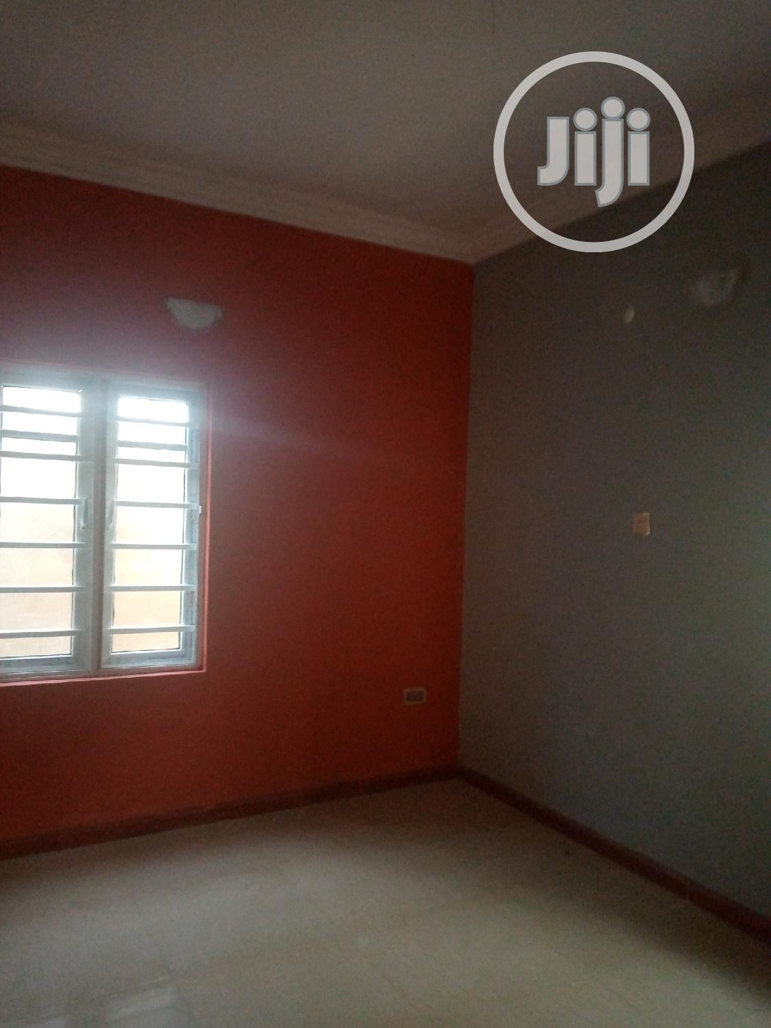 Archive: To Let: A Newly Built 2bed for Rent at Bucknor Estate