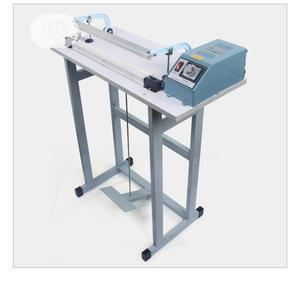 Sealing Machine Pedal Sealing Machine   Manufacturing Equipment for sale in Lagos State, Ojo
