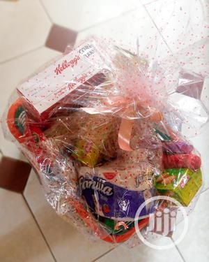 Easter Hamper   Meals & Drinks for sale in Lagos State, Isolo