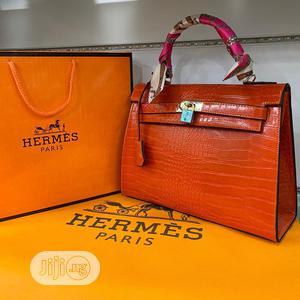 Hermes Luxury Women Handbag | Bags for sale in Lagos State, Lekki