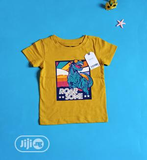 Next Boy's T-Shirt | Children's Clothing for sale in Lagos State, Ipaja